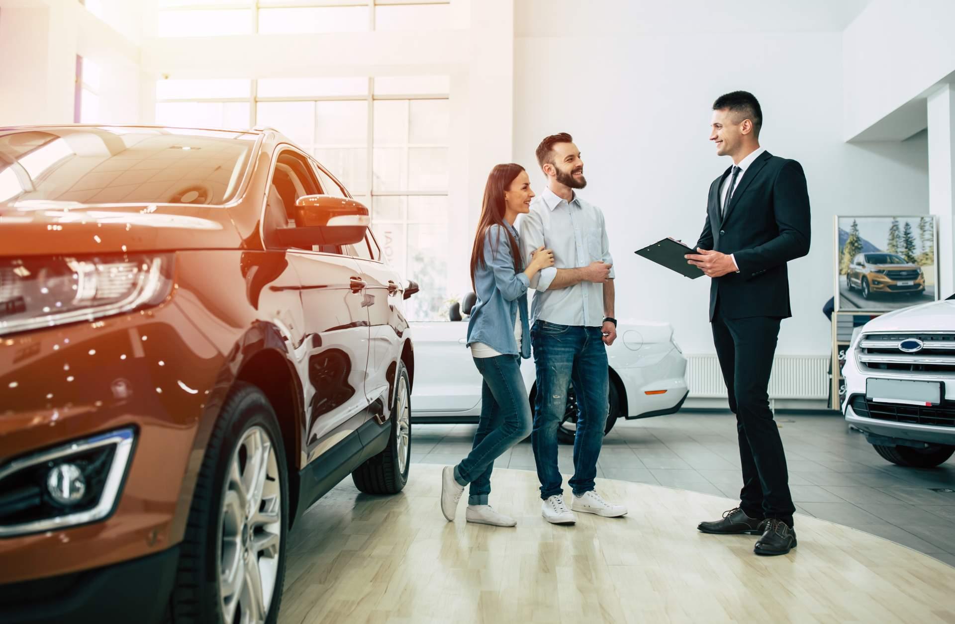 Aide au financement de l'achat d'un véhicule neuf à Morcenx