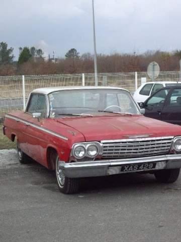 Restauration de véhicules anciens ou de collection dans les Landes au Garage Nogues
